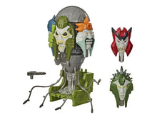 Load image into Gallery viewer, Transformers War for Cybertron: Voyager - Earthrise Quintesson Judge WFC-E22