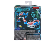 Load image into Gallery viewer, Transformers War for Cybertron: Deluxe - Earthrise Smokescreen WFC-E20 Pre-Order*
