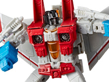 Load image into Gallery viewer, Transformers War for Cybertron: Voyager - Earthrise Starscream WFC-E9 Pre-Order*