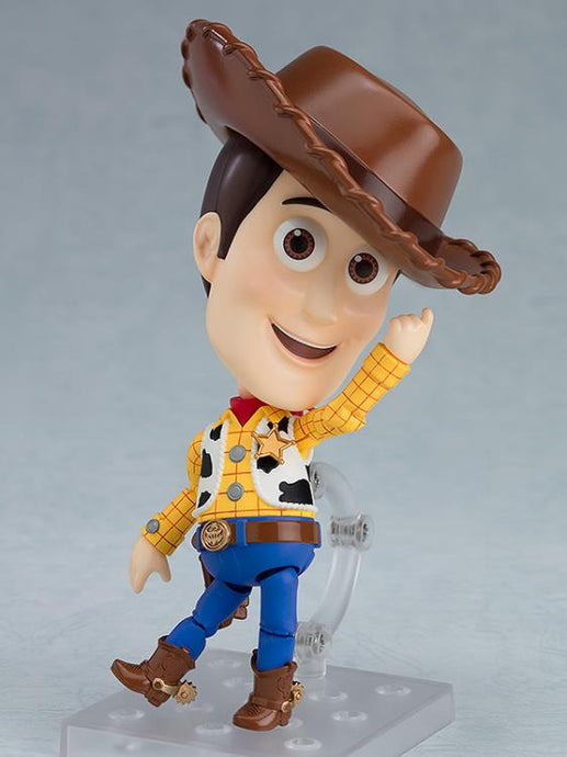 Nendoroid Disney Toy Story No.1046-DX Woody