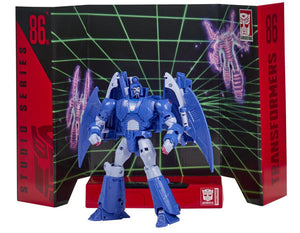 Transformers Studio Series 86 Voyager Scourge Early Release*