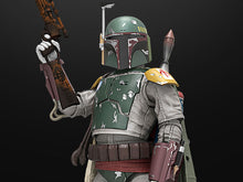 "Load image into Gallery viewer, Star Wars: The Black Series 6"" Deluxe Boba Fett (ROTJ) Pre-Order*"