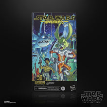 "Load image into Gallery viewer, Star Wars: The Black Series 6"" Jaxxon Rabbit Pre-Order*"