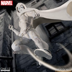 Mezco One:12 Collective Marvel Moon Knight Pre-Order*