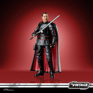 Star Wars: The Vintage Collection Moff Gideon (The Mandalorian)