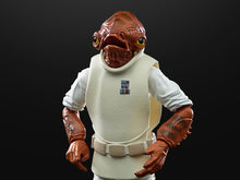 "Load image into Gallery viewer, Star Wars: The Black Series 6"" Admiral Ackbar (ROTJ) Pre-Order*"