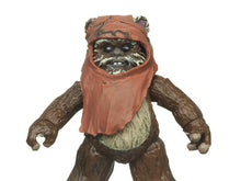 Load image into Gallery viewer, Star Wars: The Vintage Collection Wicket (Return of the Jedi)