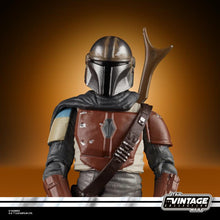 Load image into Gallery viewer, Star Wars: The Vintage Collection The Mandalorian (The Mandalorian)
