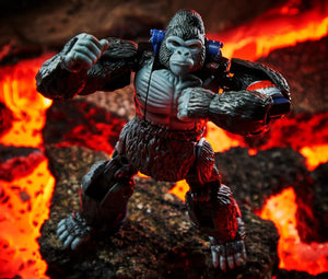 Transformers War for Cybertron: Kingdom Voyager Optimus Primal Pre-Order*