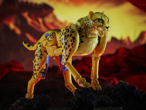 Transformers War for Cybertron: Kingdom Deluxe Cheetor Pre-Order*