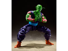 Load image into Gallery viewer, Dragon Ball Z S.H.Figuarts Piccolo the Proud Namekian