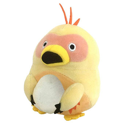 Capcom Monster Hunter MochiKawa Kulu-Ya-Ku Plush