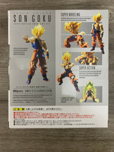 Load image into Gallery viewer, Pre-Owned* S.H. Figuarts Dragon Ball Z Awakening Goku