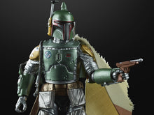 "Load image into Gallery viewer, Star Wars: The Black Series 6"" Boba Fett Carbonized Version Pre-Order*"