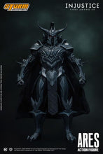 Load image into Gallery viewer, Storm Collectibles Injustice: Gods Among Us Ares 1/12 Scale Figure Pre-Order*