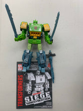 Load image into Gallery viewer, Pre-Owned* Transformers War For Cybertron: Siege - Deluxe Class Loose/Complete