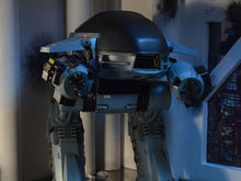 "Load image into Gallery viewer, NECA Robocop ED-209 10"" Figure With Sound"
