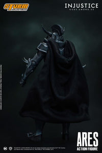 Storm Collectibles Injustice: Gods Among Us Ares 1/12 Scale Figure Pre-Order*