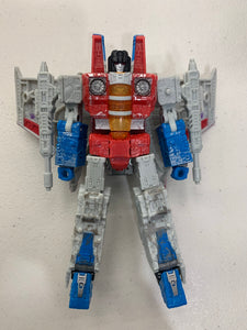 Pre-Owned* Transformers War For Cybertron: Siege Voyager Class - Loose/Complete