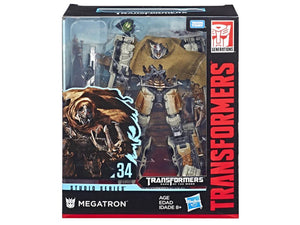 Transformers Studio Series Leader Wave 3 Set of 2