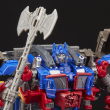 Load image into Gallery viewer, Transformers Studio Series Leader Wave 3 Set of 2