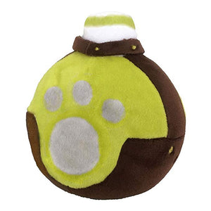Capcom Monster Hunter MochiKawa Palico Potion Plush