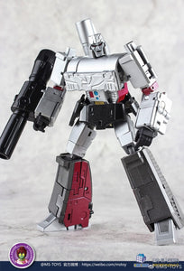 Magic Square MS-B36X Doomsday Metallic 2.0 Version Pre-Order*