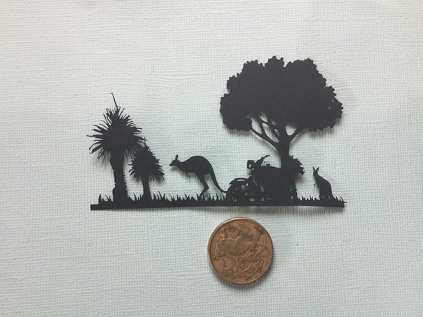 Craft Silhouettes