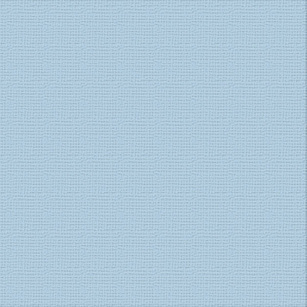 12x12 Cardstock - Blue Diamond (250gsm)