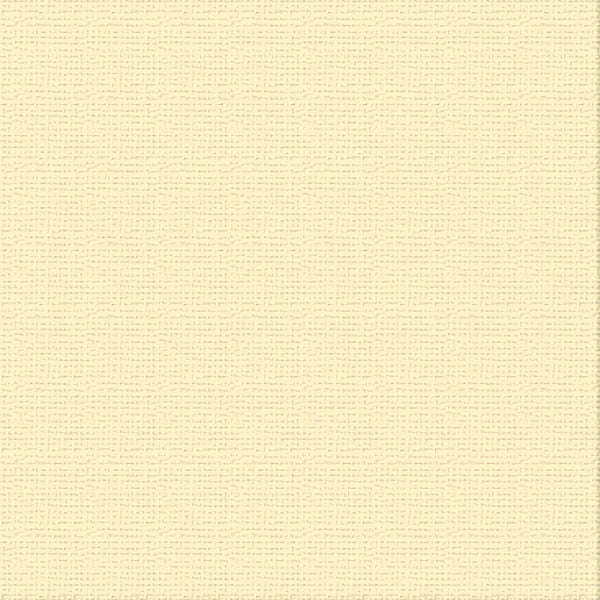 12x12 Cardstock - French Vanilla (216gsm)
