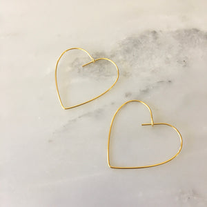 Lovey Earrings