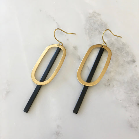 Sloane Earrings