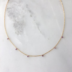 Aimee Necklace