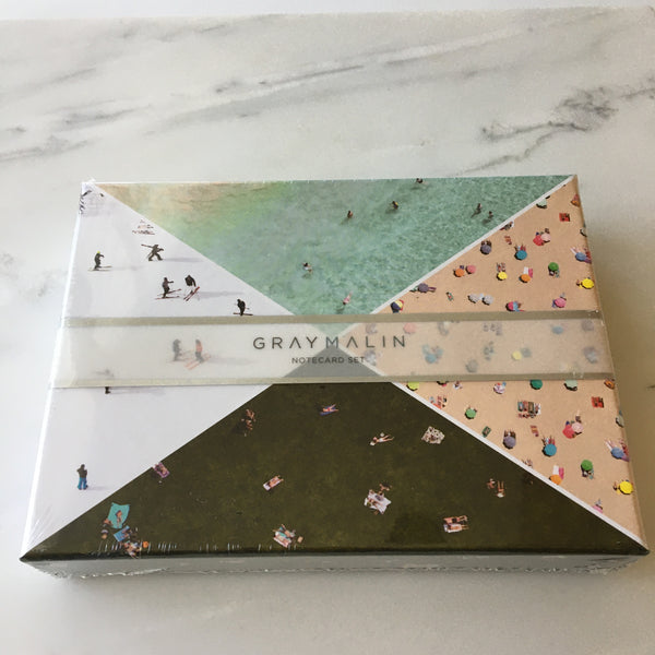Gray Malin Notecard Set