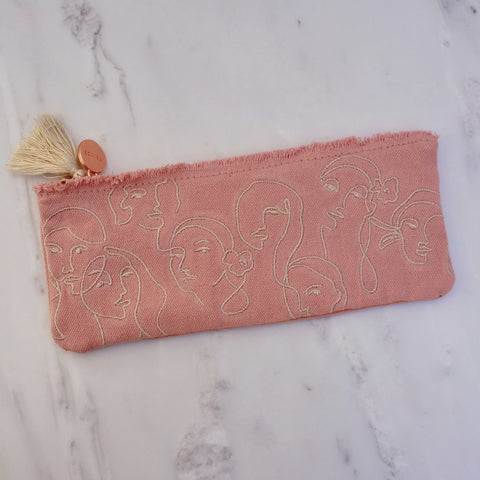 Women Long Pouch