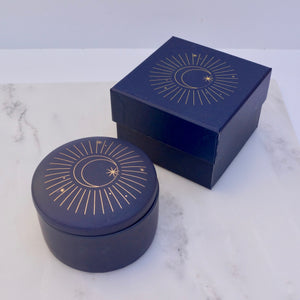 Moon Trinket Box