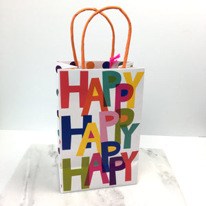 Gift Bag - So Happy