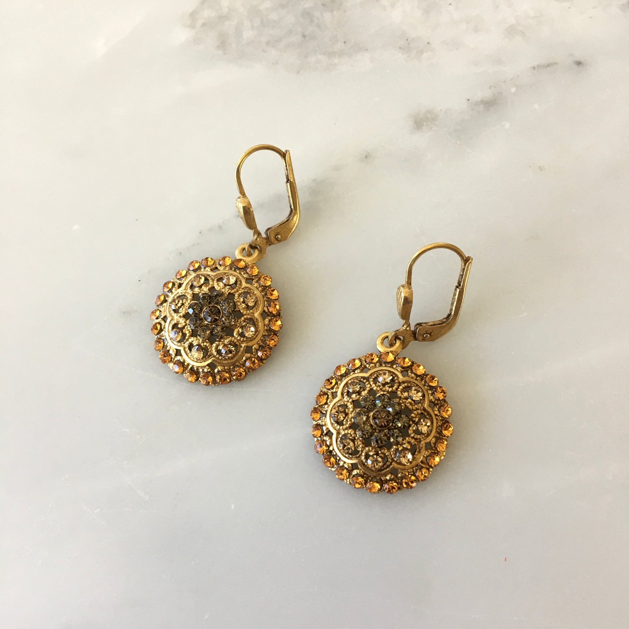 Dottie Earrings