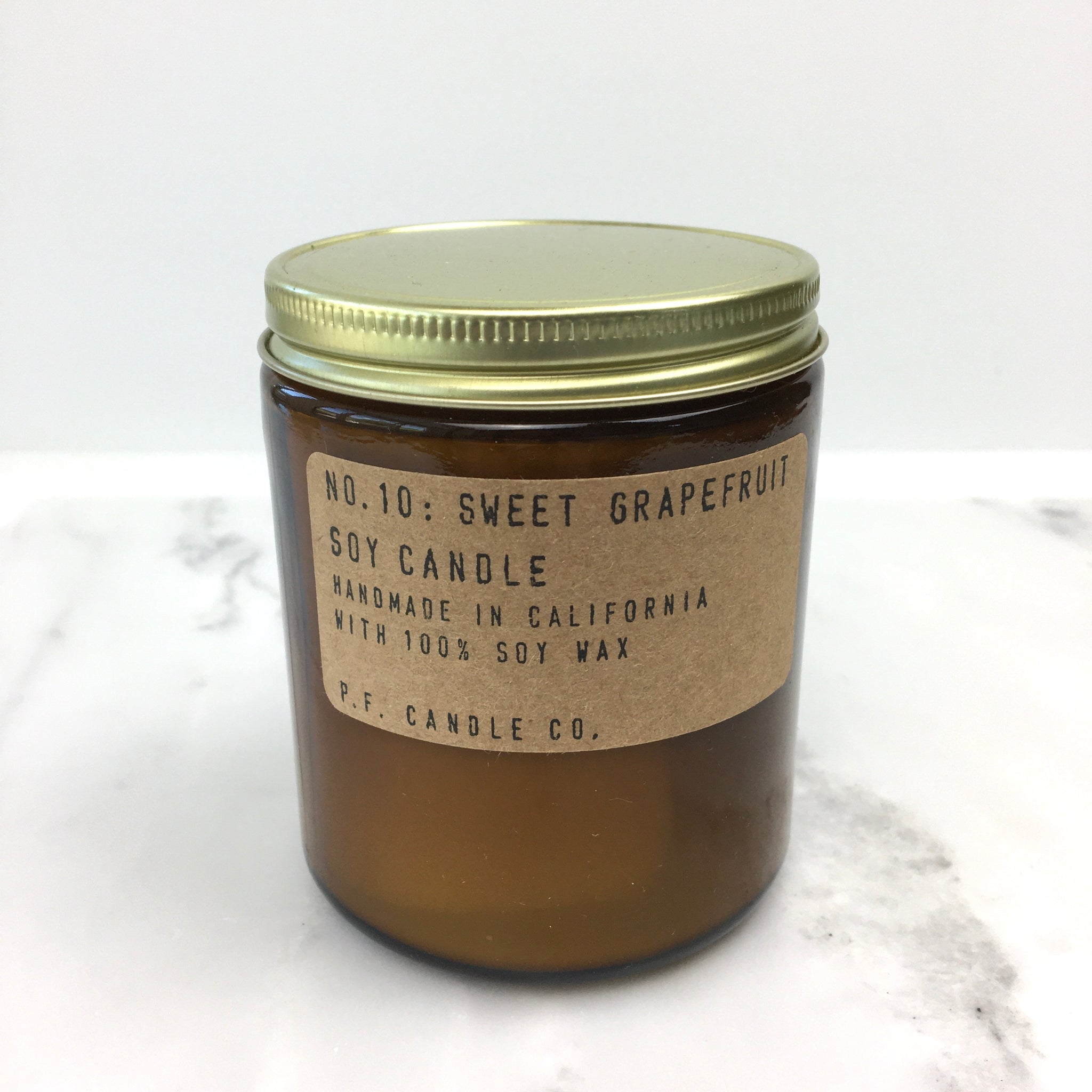 PF Candle Co - Sweet Grapefruit