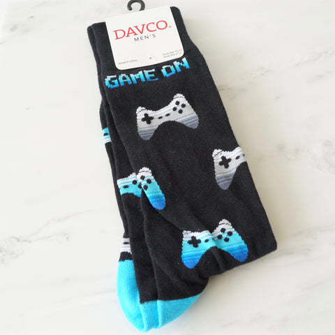 Men's Socks - Gradient Gaming