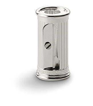 Graf von Faber-Castell Small Platinum Plated Sharpener - Graf von Faber-Castell -  L.S.F. Group of Companies