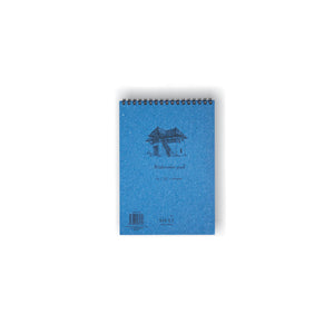 SM-LT Spiral Watercolour Pad Authentic - SM-LT -  L.S.F. Group of Companies