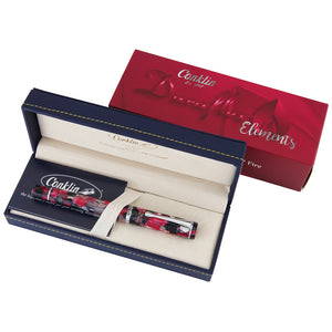 Conklin Limited Edition Duraflex Elements Fountain Pen - Conklin -  L.S.F. Group of Companies