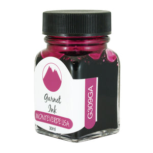 Monteverde Gemstone Ink Bottles 30ml - Monteverde -  L.S.F. Group of Companies