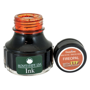Monteverde Gemstone Ink Bottles 90ml - Monteverde -  L.S.F. Group of Companies