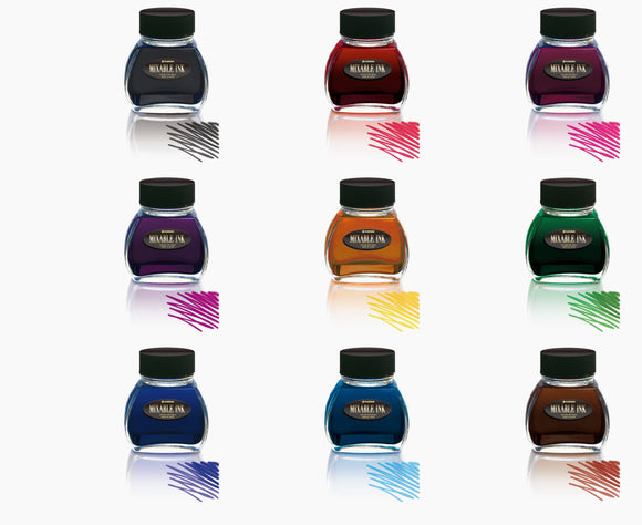 Dyestuff 'Mixable ink' Bottle - Platinum -  L.S.F. Group of Companies