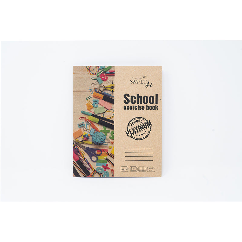 SM-LT School Exercise Book