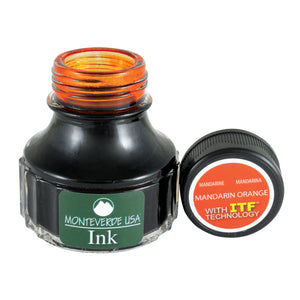 Monteverde Core Collection Ink Bottle 90 ml - Monteverde -  L.S.F. Group of Companies
