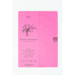 SM-LT Drawing Pad Authentic in Folder - SM-LT -  L.S.F. Group of Companies