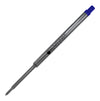 Monteverde Capless Gel Ballpoint refill to fit Waterman Fine /2 pc blister - Monteverde -  L.S.F. Group of Companies
